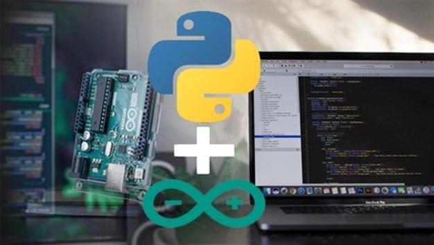C301 - Python with Arduino